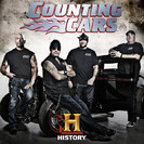 Counting Cars: Searching for Soul