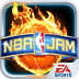 iPhone/iPadアプリ「NBA JAM by EA SPORTS™ for iPad」のアイコン