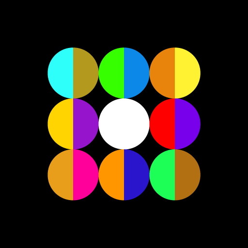 Palette.able app icon