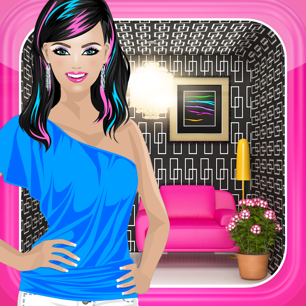 Fashion Designer - A Free Girl Game on m 14
