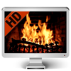 Voros Innovation - Fireplace Live HD artwork