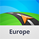 Sygic Europa: GPS Navigation (AppStore Link)